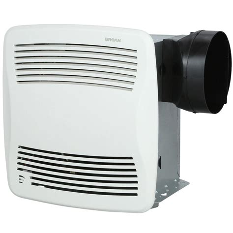 broan low profile exhaust fan panasonic 80 or 110 cfm ceiling low profile dual