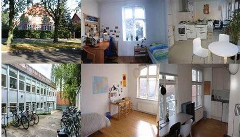 Copenhagen Business School Mba Deadlines by Accommodation Cbs Copenhagen Business School