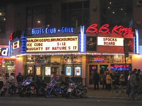 club bed nyc b b king blues club and grill new york city ny hours address attraction reviews