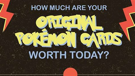 Find How Much Is On A Gift Card - how much are your original pokemon cards worth today