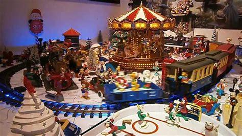 imagenes adorns navidad en miniatura mi villa navide 241 a disney