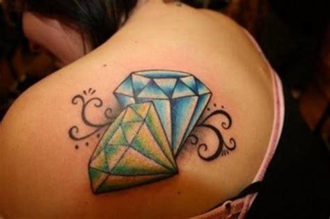 tattoo old school diamante significato tatuajes de diamantes 191 qu 233 significan batanga