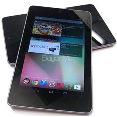 Tablet Asus Nexus asus tablet nexus 7c