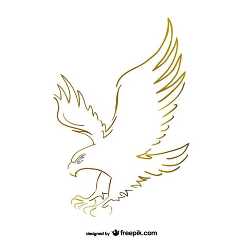 tattoo eagle vector eagle tattoo vectors photos and psd files free download