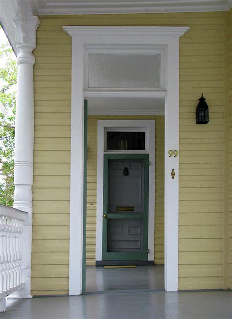 Carolina Front Door Charleston South Carolina Front Door 1 By Richard Singleton