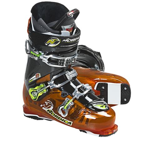 deals nordica transfire r1 ski boots for buy
