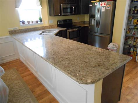 anyone with a 2 inch backsplash or no backsplash kitchen 17 best images about giallo ornamental on dark cabinets on