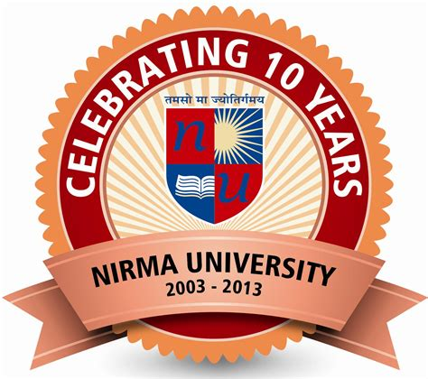 Nirma Mba by The Institute Of Management Mba Admission 2014 Kaamkaj