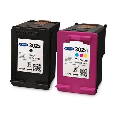 Cartridge Print Ink hp deskjet 2130 ink cartridge black colour ink