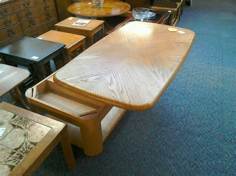 Dual Purpose Coffee Table And Settee Dinner Table With Dual Purpose Coffee Table