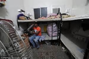 Loft Bed Qatar Workers Physically And Sexually In