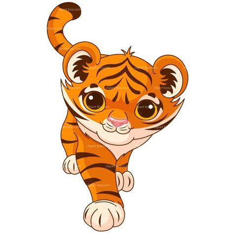 M U R A H Gir Gendong Tiger baby tiger clipart 78