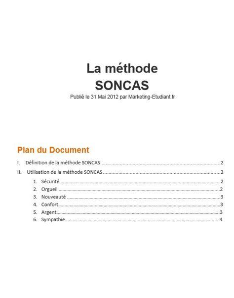 Lettre Présentation De Produit M 233 Thode Soncas Exemple Et D 233 Finition
