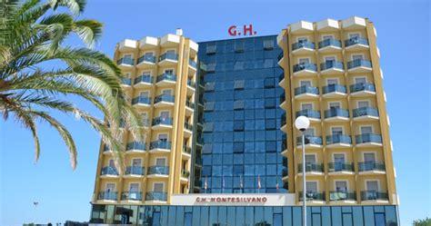 porto allegro montesilvano negozi grand hotel montesilvano albergo 4 stelle a pescara
