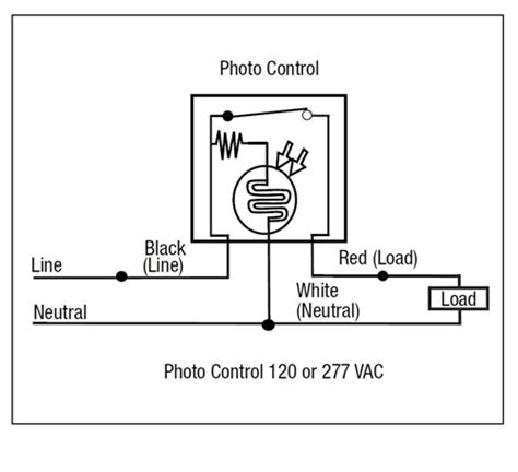 intermatic photocell wiring diagram 240 volt 240 volt
