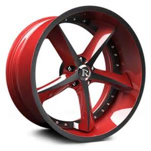 Custom Color Truck Wheels Custom Wheels Chrome Rims Tire Packages At Carid
