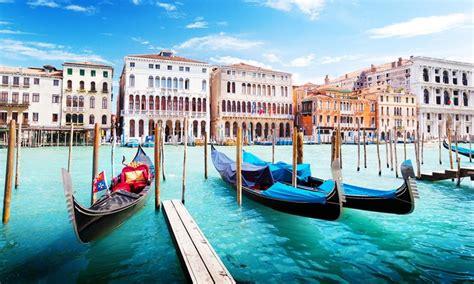 three city italy vacation from go today in venice citt 224 metropolitana di venezia groupon getaways
