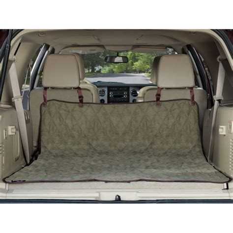 Quilted Cargo Cover by Quilted Suv Cargo Liner 2018 Dodge Reviews