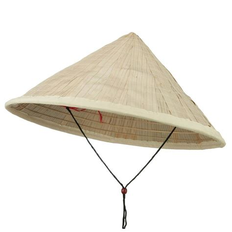 Asian Home Decor Accessories by Coolie Hat Asian Conical Japanese Large Straw Bamboo Sun
