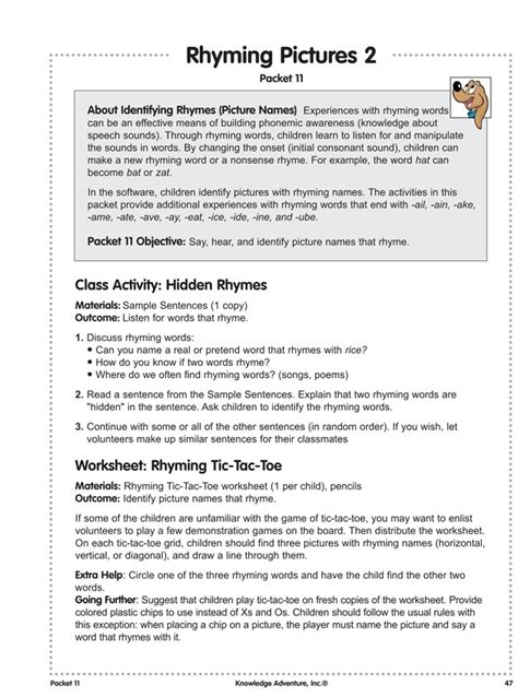 lesson plan template phonics 14 best images about phonemic awareness on pinterest