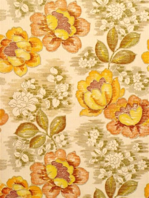 classic yellow wallpaper yellow flowers background vintage www imgkid com the