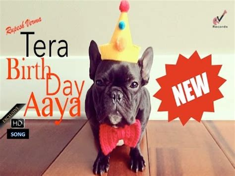 download song tera happy birthday in mp3 latest song tera birth day aaya best happy birthday