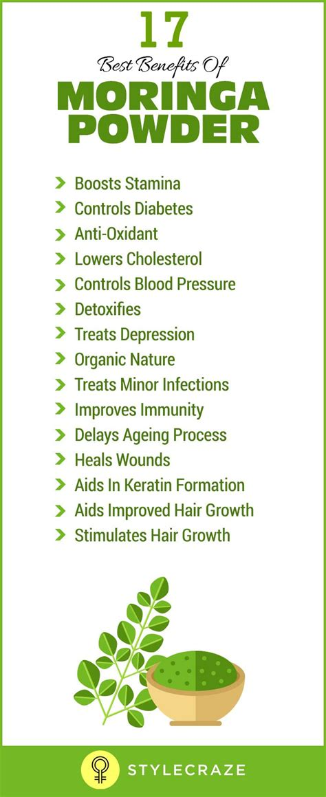 Moringa Detox Side Effects 25 best ideas about moringa benefits on