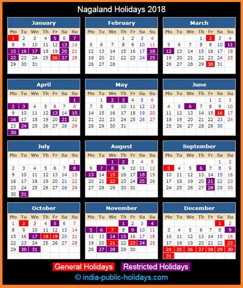 nagaland holidays