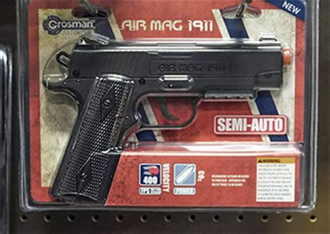 gander mountain toledo store toys deadly weapons difficult to distinguish the blade