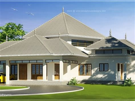 beautiful one story homes single story house roof designs beautiful single story