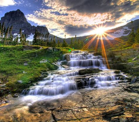 amazing places in america 10 most breathtaking pictures of glacier national park