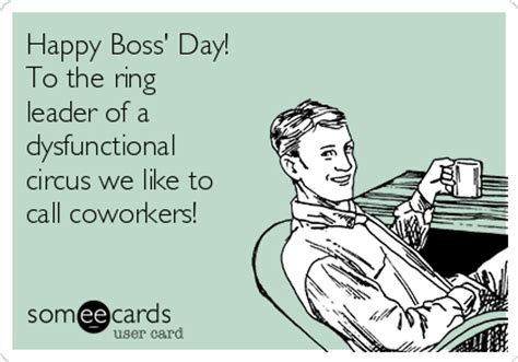 Happy Boss S Day Meme - images boss day