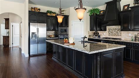 Model Home Kitchens Photo Gallery Froehlich
