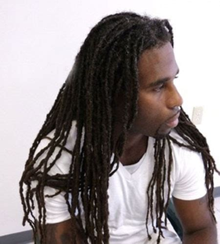 picture of thin dreadslocks on black people hair the best haircut for black men mens hairstyles 2018