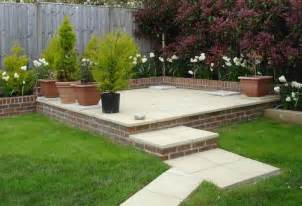 Ideas For Small Gardens Uk Small Garden Patio Ideas Uk Best Garden Reference