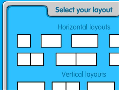 layout generator horseland image gallery layout maker generator
