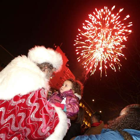 light up downtown canton light up downtown turns 25 news the repository