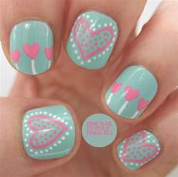 cute nail art ideas