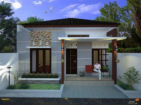 gambar rumah idaman minimalis terbaru  dekor rumah