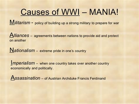 Was Nationalism The Cause Of Ww1 Essay by Order Custom Written Essays How Did Nationalism Lead To Ww1 Hoa Smartwritingservice