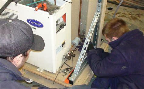 Refrigeration Apprentice by Refrigeration Air Conditioning Apprenticeship