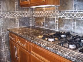 Kitchen Tile Countertop Ideas by Tile Countertops Countertop Guidescountertop Guides