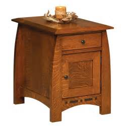 furniture amish end tables amish furniture shipshewana furniture co