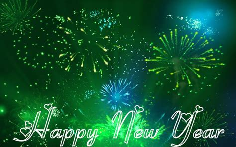 new year green happy new year ireland published by the community