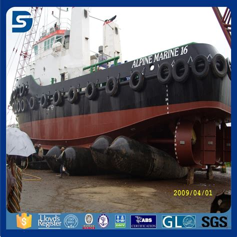 boat salvage airbags ship boat salvage marine airbag for malaysia market buy