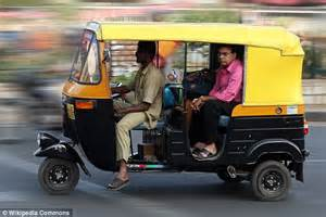 Car Tire Cost In India Tuk Tuk Factory Pushing Asian Rickshaws As Cheaper