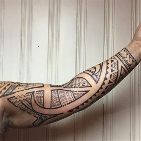 polynesian tattoo process 125 top rated polynesian tattoo designs this year wild