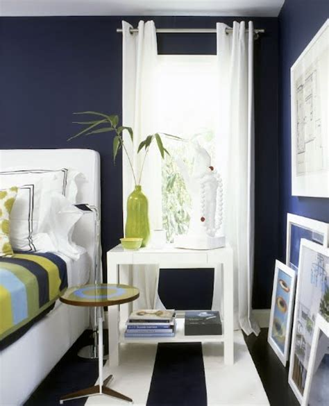 navy blue and white bedroom top paint picks for navy blue walls jenna burger