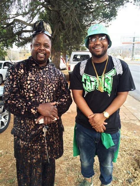 papa penny and casper nyovest quot cassper nyovest is my son quot says penny penny sa hip hop mag