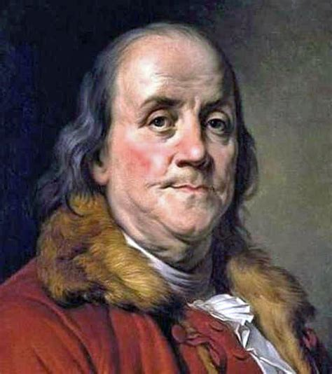 biography of benjamin franklin short benjamin franklin